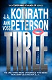 Three (Codename: Chandler Book 3)
