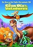 En busca del Valle Encantado XII: El gran día de los voladores [DVD]
