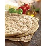 Smart Flour Foods Ancient Grains Pizza Crust, 8 inch -- 12 per case.