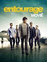 Filmcover Entourage