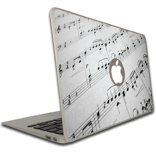 Macbook inch Vinyl Removable Skin product image
