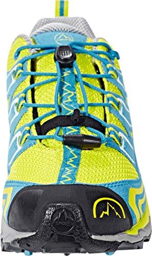 000 Mujer 36 Multicolor Blue Low Falkon Senderismo de Sportiva La 40 Zapatillas para Sulphur OzfAB
