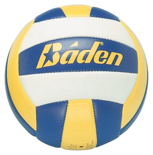 Baden Indoor - Balón de Volley Playa y Voleibol: Amazon.es ...