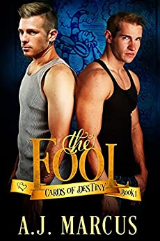 The Fool (Cards of Destiny Book 1) by [Marcus, A.J.]