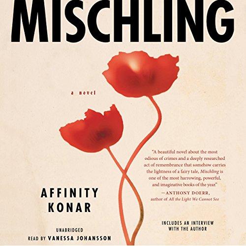 Mischling by Hachette Audio