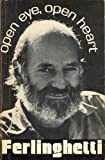 Open Eye, Open Heart, Lawrence Ferlinghetti, 0608059099
