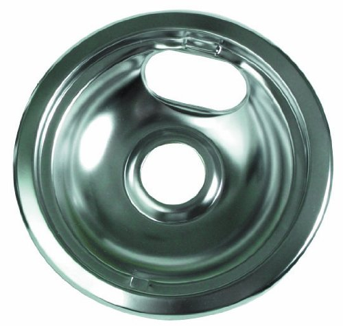Bowl Reflector Chrome Universal - Camco 00393 8