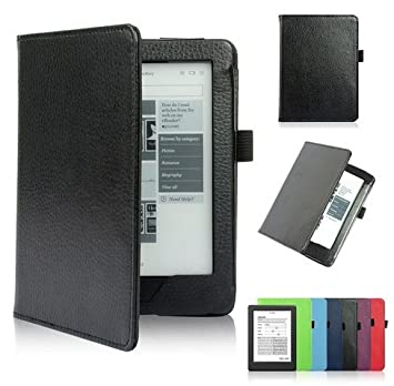 Theoutlettablet® Funda ebook Amazon Kindle Paperwhite - Protección ...