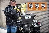 Buyers Products ATVS100 ATV All-Purpose Broadcast