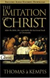 img - for The Imitation of Christ (Pure Gold Classic) book / textbook / text book