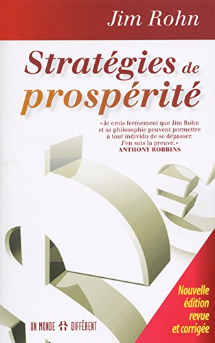 Stratégies de prospérité