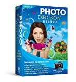 Software : Photo Explosion Deluxe 5.0