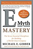 img - for E-Myth Mastery book / textbook / text book