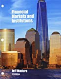 img - for Bundle: Financial Markets and Institutions, Looseleaf Version, 12th + MindTap Finance, 1 term (6 months) Printed Access Card book / textbook / text book