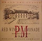 Red Wine & Lemonade