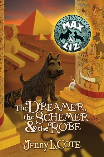 Dreamer Schemer Robe Amazing Tales product image