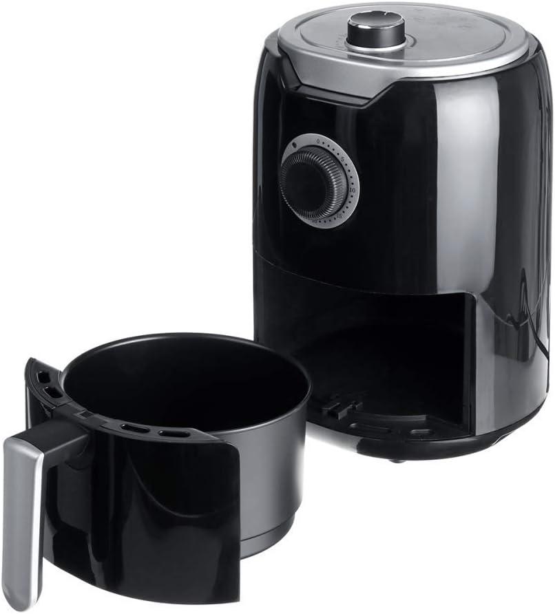 110V/220V Air Fryer Multi-Functional Healthy Food Cooker Timer Fryer Oven Low Fat Oil Free Chicken Grilling Electric Deep Fryer