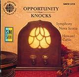 : Opportunity Knocks