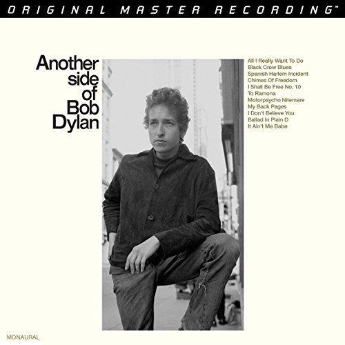 SACD : Bob Dylan - Another Side Of Bob Dylan (Hybrid SACD)