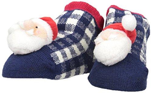 Mud Pie Baby Holiday Socks
