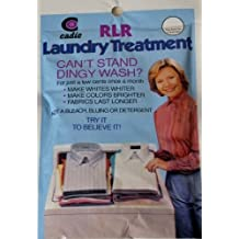Cadie RLR Laundry Treatment (12 Pack)