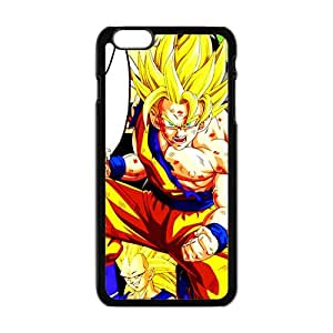 Dragon ball strong boy Cell Phone Case for Iphone 6 Plus