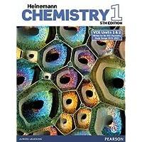 Heinemann Chemistry 1 Student Book with Reader+