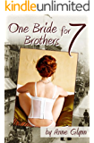 One Bride for Seven Brothers (Mail Order Mischief Book 1)