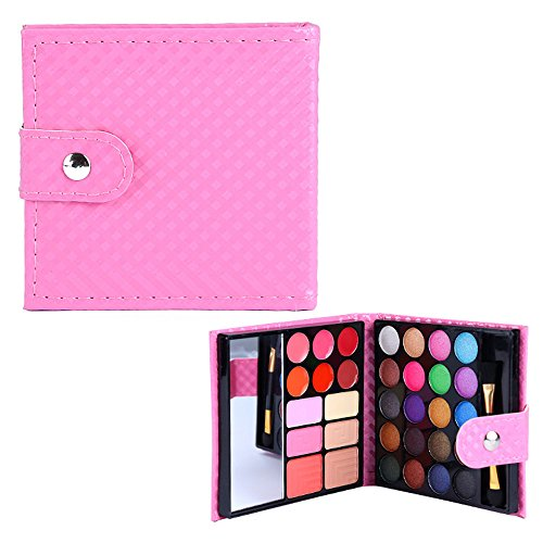 PhantomSky 32 Colors Eyeshadow Palette Makeup Contouring Kit
