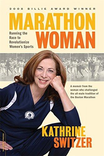 Amazon.it: Marathon Woman: Running the Race to Revolutionize