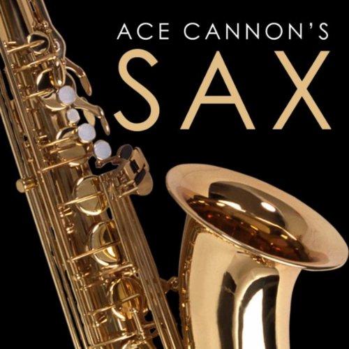 Ace Cannon's Sax