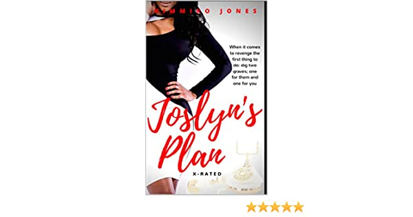 Joslyn's Plan: X-rated