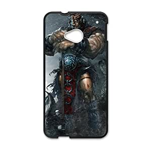 Pesonalized Angelwood Design Best Seller High Quality Phone Case For HTC M7