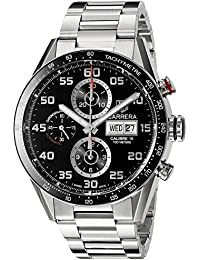 Mens CV2A1R.BA0799 Stainless Steel Watch