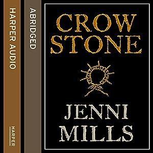 Crow Stone Audiobook