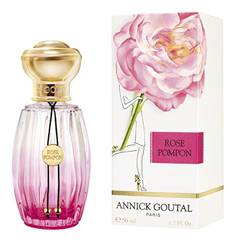 Annick Goutal Rose Pompon EDT Spray 50ml by Annick Goutal