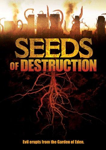 Seeds of Destruction (DVD)