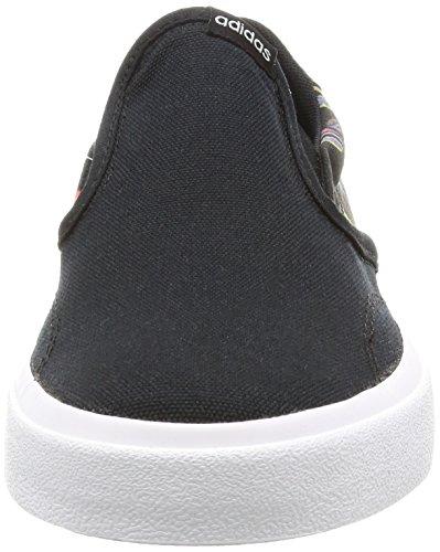 Ftwbla EU W adidas Donna Collo a GVP Sneaker Negbas So Nero Negbas Basso 39 qvwAawOx