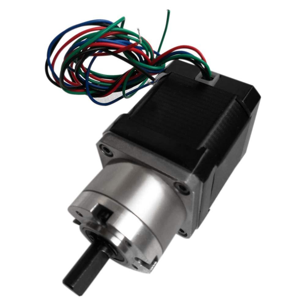 planétaire Gear Couple élevé 4nm/566oz-in Moteur pas à pas pour imprimante 3d CNC EBILUN