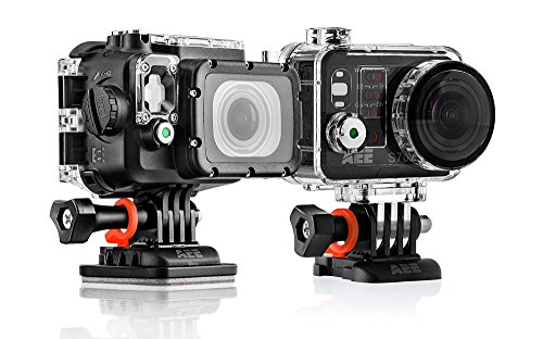 AEE S70 Waterproof Video 10x Zoom with 2-Inch