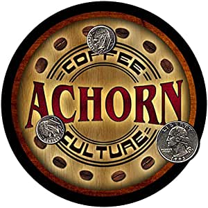 Amazon.com | ZuWEE Achorn Coffee Neoprene Rubber ...