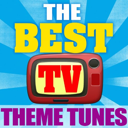 The Best TV Themes Ever