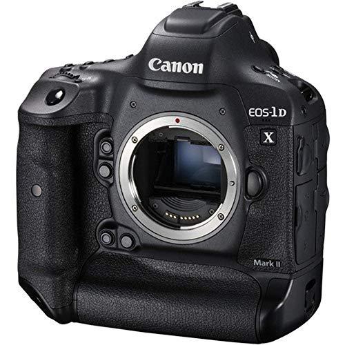Câmera DSLR Canon EOS- 1 DX Mark II Corpo