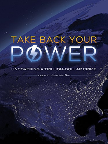 - Take Back Your Power