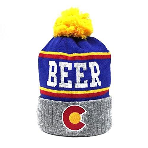 YoColorado Colorado Beer Beanie