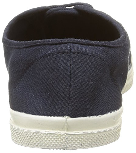 Marine F15004c157 Sneaker Bleu Donna Bensimon 516 FXTndCqCw