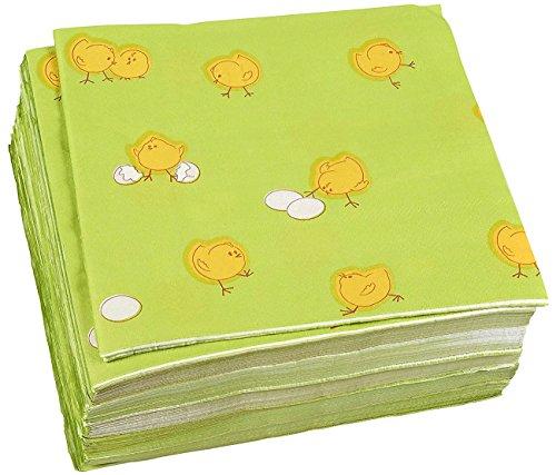 chicken paper napkins - 4