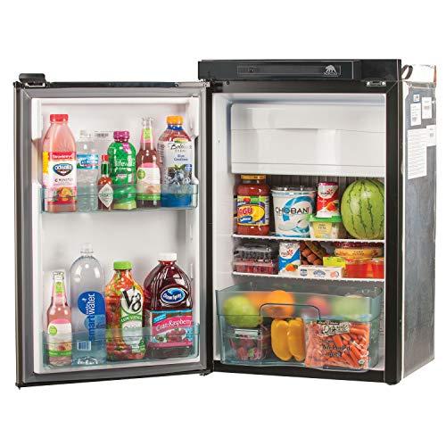 - Norcold cu. ft N3104AGR 3.7 Cf Refrigerator