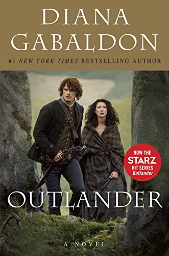 Outlander: A Novel (Outlander, Book 1) by [Gabaldon, Diana]