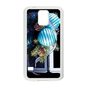 Christmas Photo Album Hight Quality Plastic Case for Samsung Galaxy S5